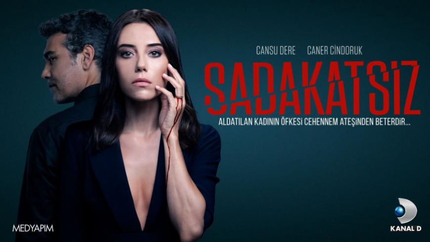مشاهدة مسلسل الخائن - عديم الوفاء الحلقة 20 و موعد العرض على قناة كانال دي التركية