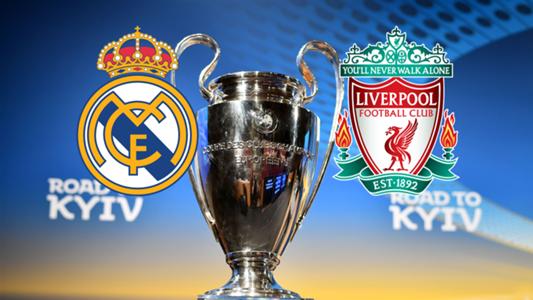 موعد مباراة ليفربول - ريال مدريد في دوري ابطال اوروبا و تاريخ مواجهات الفريقين