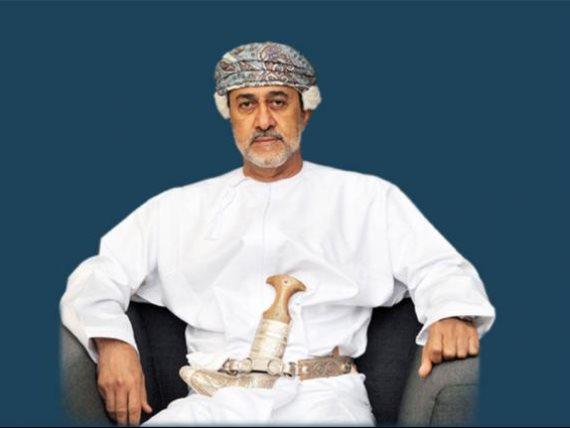 الكويت تشيد بجهود سلطان عمان هيثم بن طارق لحل الأزمة اليمنية