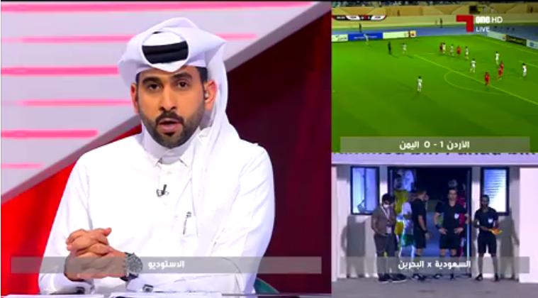 نتيجة مباراة اليمن والاردن حتى اللحظة - اليمن 1 -1 الاردن في بطولة غرب آسيا تحت 23 سنة