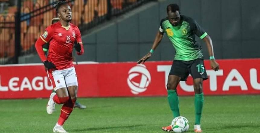 تعرف على موعد مباراة الأهلي المصري وفيتا كلوب الكونغولي في دوري أبطال إفريقيا