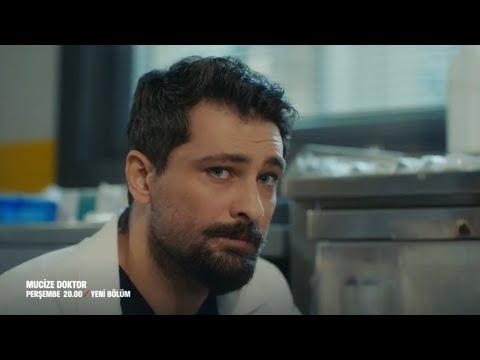 شاهد بالفيديو مسلسل الطبيب المعجزة الحلقة 54 شاشة كاملة مترجمة للعربية قصة عشق جودة عالية