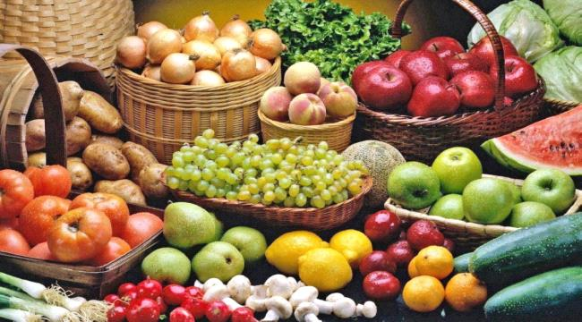 بالتفصيل تعرف على اسعار الخضروات والفواكه باسواق الجملة في صنعاء وعدن اليوم 21 - مارس 2021م