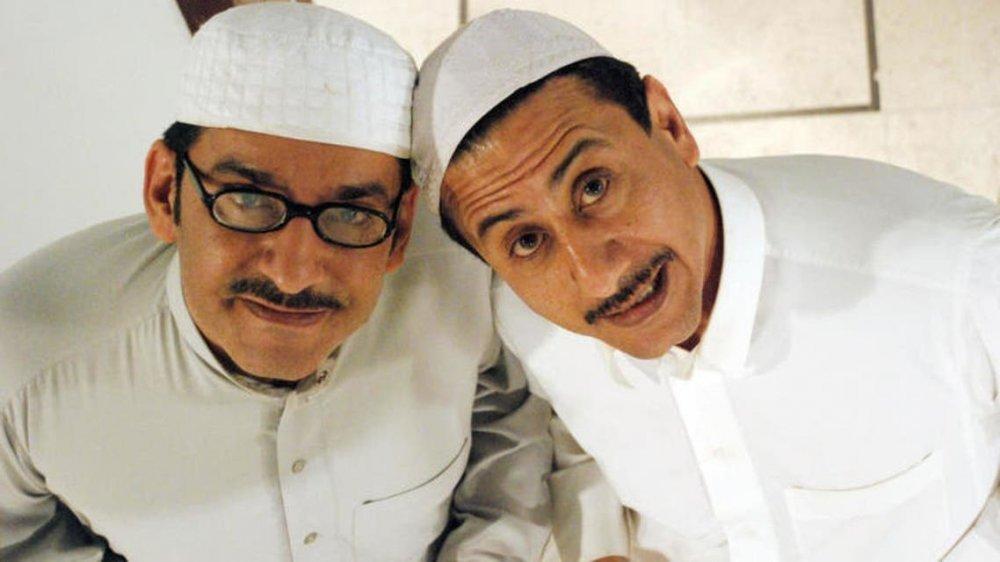 رسالة مؤثرة من عبد الله السدحان إلى ناصر القصبي وما سر حذفها بعد ساعات من انتشارها !
