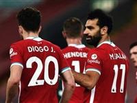 بالتفاصيل موعد مباراة ليفربول و ولفرهامبتون في الدوري الإنجليزي الممتاز