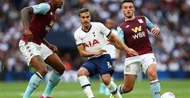 تعرف على التشكيل المتوقع لمباراة استون فيلا ضد توتنهام في الدوري الإنجليزي