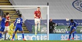 بثلاثية في شباك مانشستر يونايتد .. ليستر سيتي يتأهل لنصف نهائي كأس الاتحاد الإنجليزي
