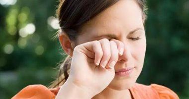 ثلاث علامات مبكرة تدل على أن كورونا يؤثر على عينيك