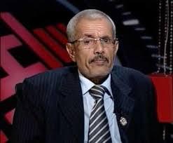 قيادي مقرب من صالح يعرب عن آسفه لهذا الأمر