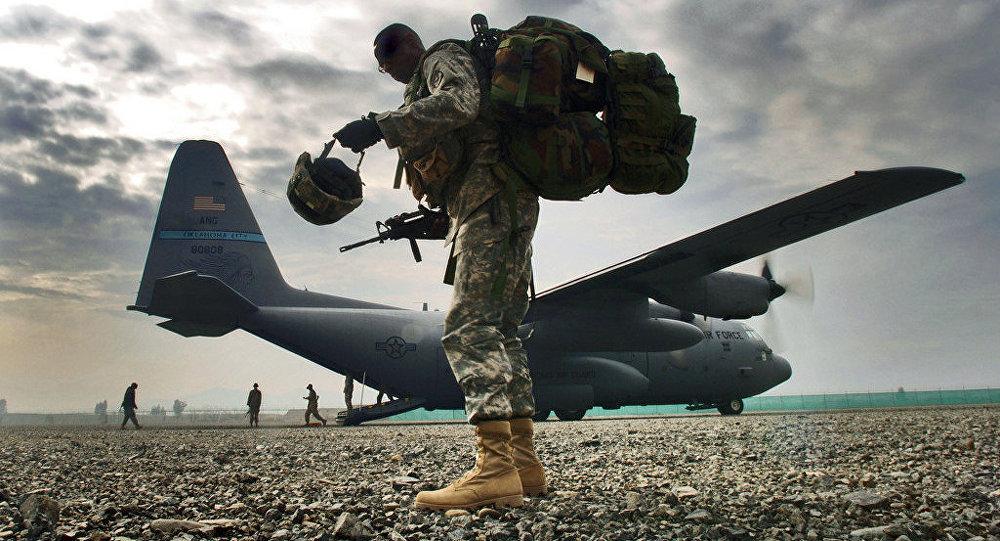 شركة كويتية توقع عقدا مع الجيش الأمريكي بـ 1.4 مليار دولار